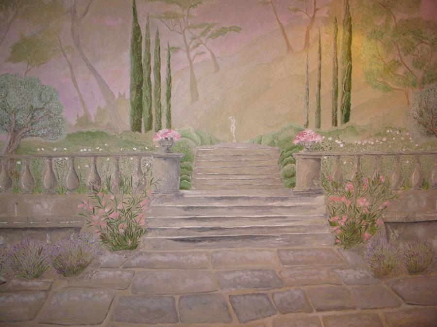 Latest fresque murale chambre enfant dessins chambre d enfants recr er un d cor with fresque - Decor discount st jean de vedas ...